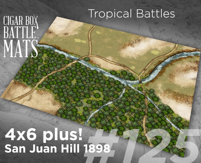 125 San Juan Hill