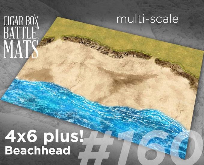 160 Beachhead
