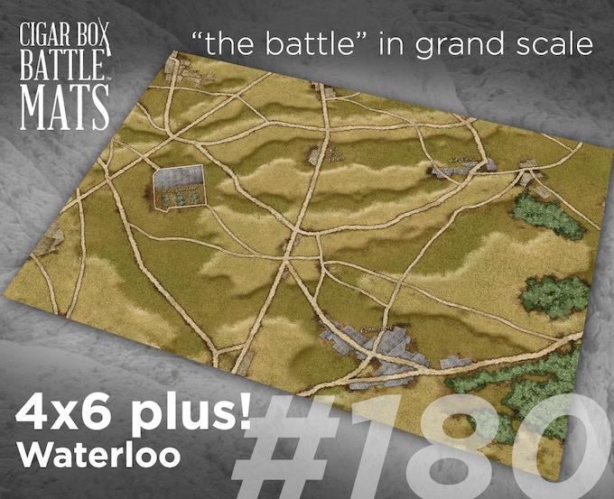 180 Waterloo
