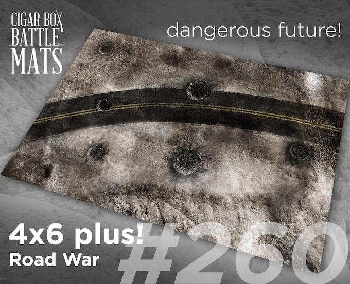 260 Road War