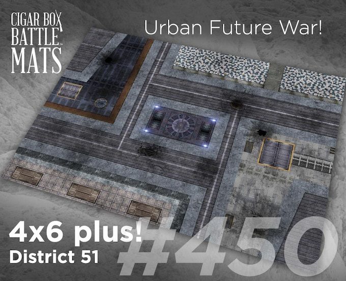 450 District 51