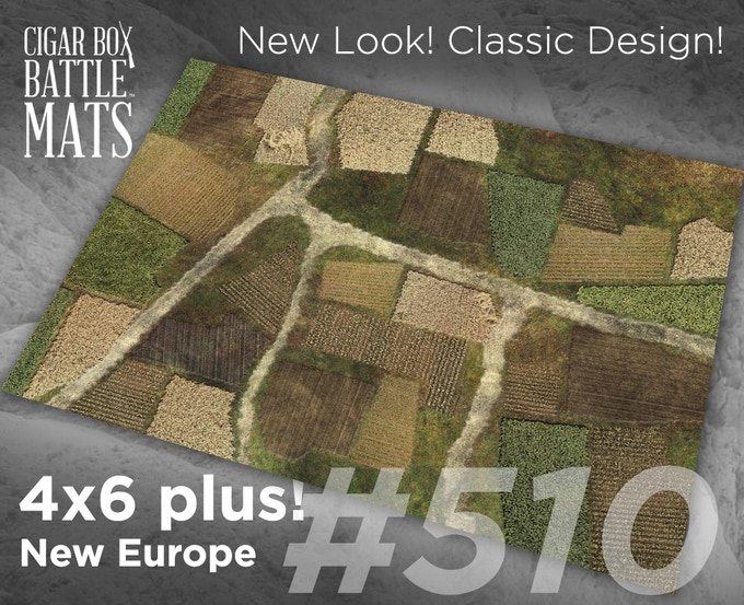 510 New Europe