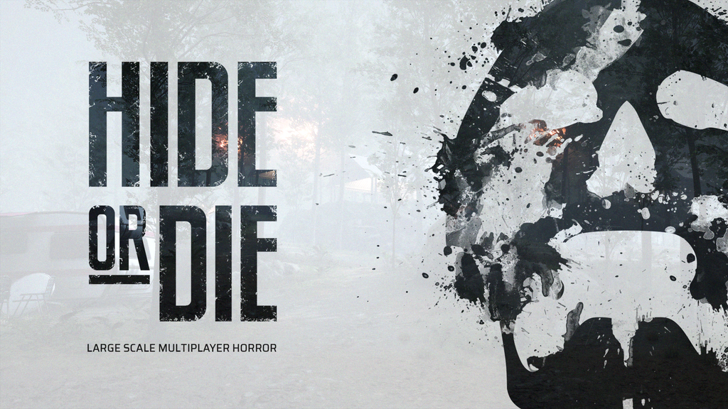 Hide Or Die - Large Scale Asymmetrical Horror project video thumbnail