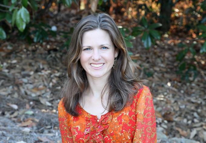 Caroline Malatesta, president of non-profit Birth Monopoly Foundation