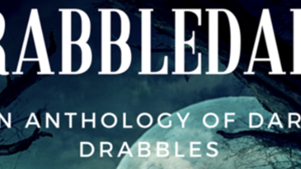 Project image for Drabbledark: An Anthology of Dark Drabbles (Canceled)