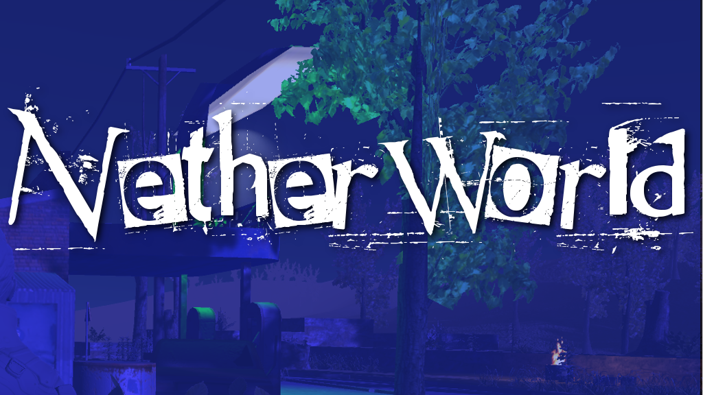 NeitherWorld - MMORPG Video Game