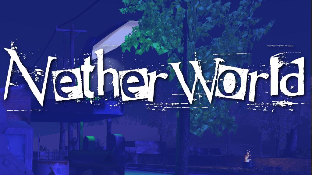 NeitherWorld - MMORPG Video Game