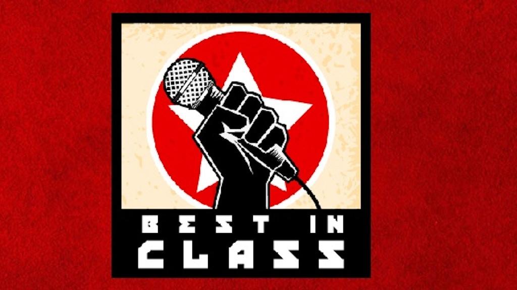 Best in Class: Working Class Comedians Edinburgh Fringe 2018 project video thumbnail