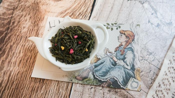 Anne of Green Tea Gables