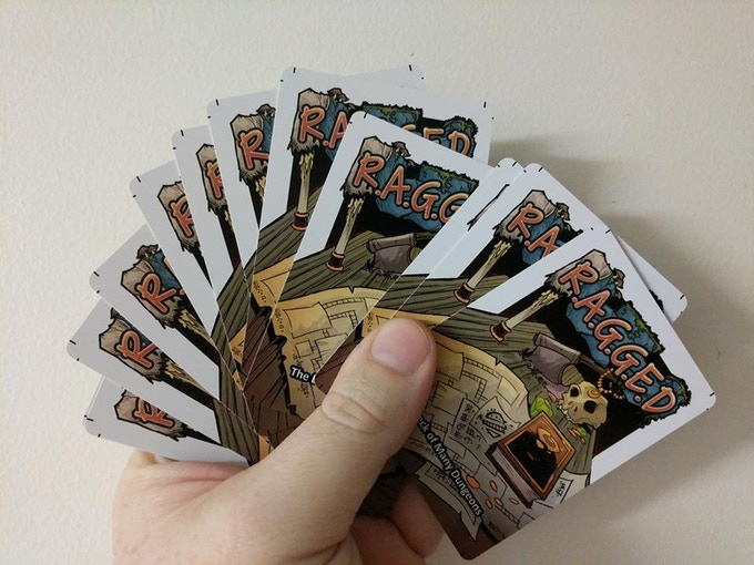 Backs of the Cards