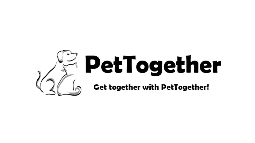 Project image for Get together with PetTogether! Social media / animal welfare