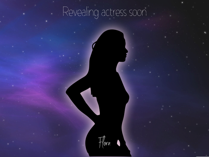 Flora, the film's heroine. Young astral agent expert in astral theft.