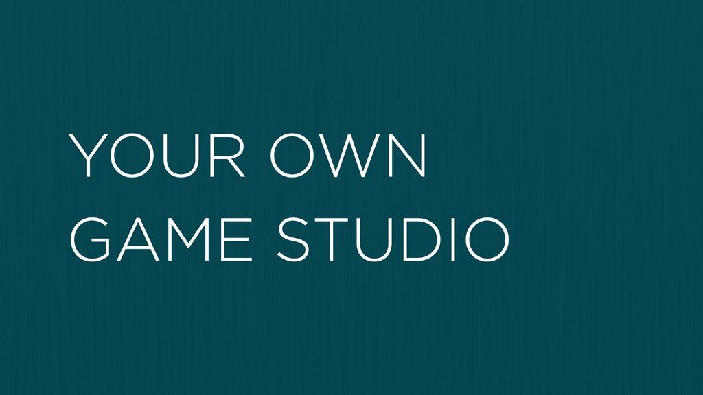 Game Business: A how-to Youtube channel project video thumbnail