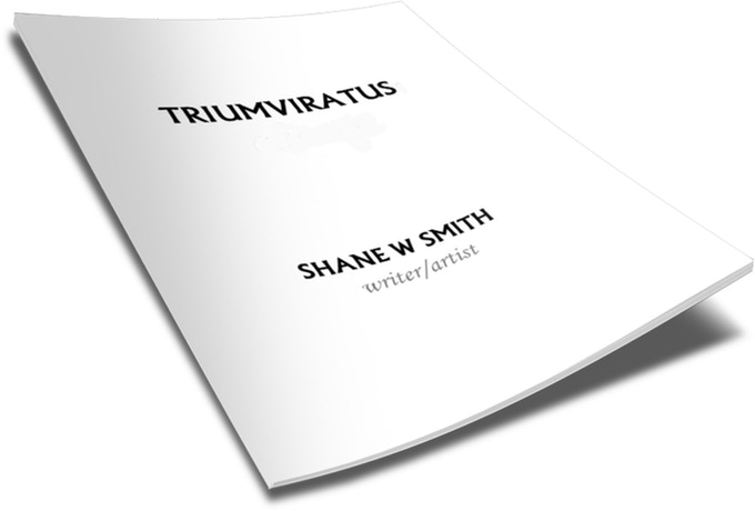 Click on the image to grab the Triumviratus ashcan!