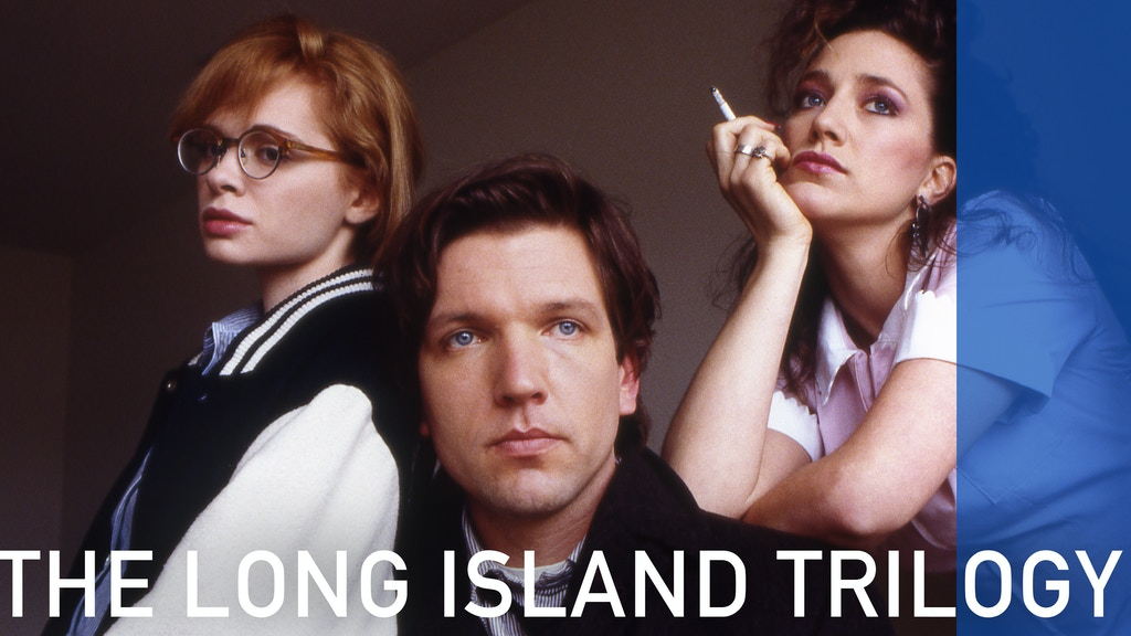 The Long Island Trilogy Boxed-Set