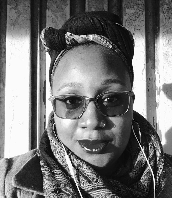 Malikah Shabazz, Post-Production Supervisor