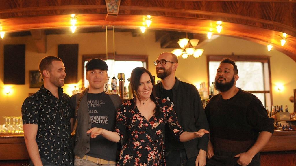 River Glen & 50 Iowa artists - NEW ALBUM! project video thumbnail