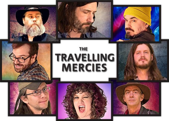 The Travelling Mercies