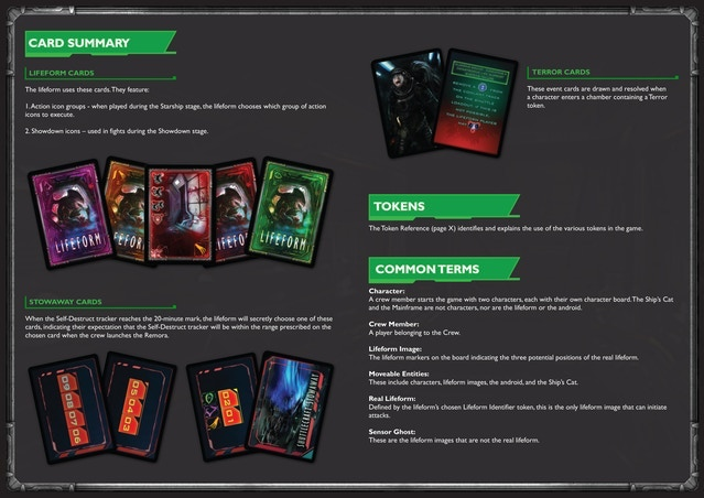 Rulebook mock-up