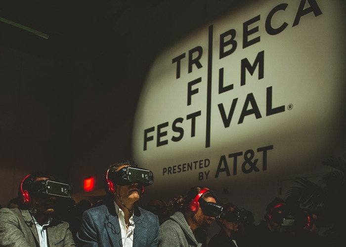 Image courtesy of the Tribeca Film Festival