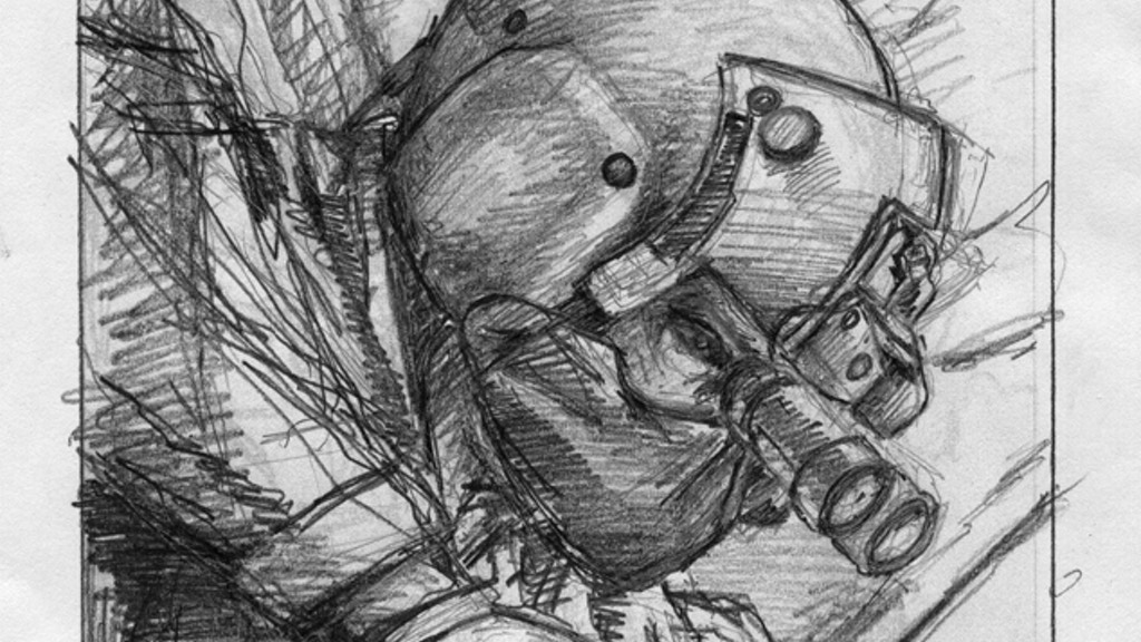MAKING A NIGHT STALKER: A Special Operations Aviator Memoir project video thumbnail