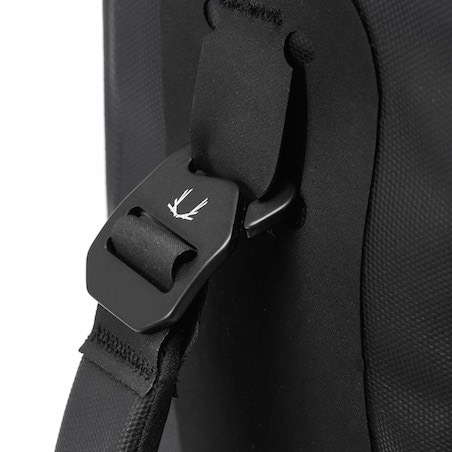 You will also find that our YKK Acquaguard zippers are bonded to the  Citadel in the same way. 100fc059a5ca0