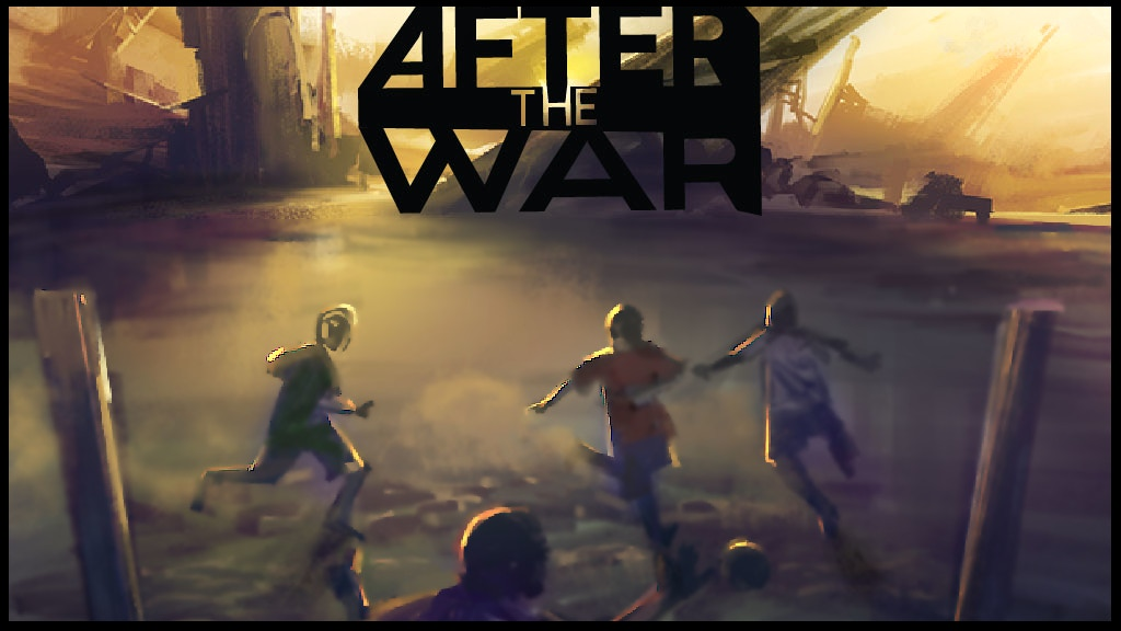 After the War project video thumbnail