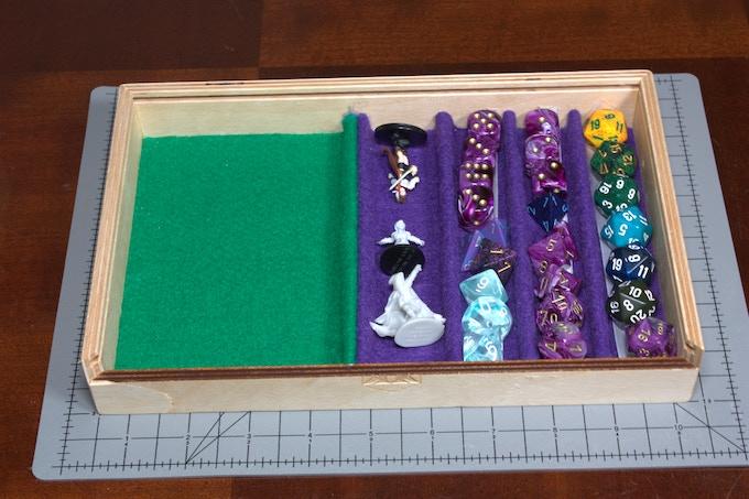 Miniature Storage Versions