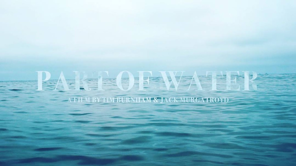Part of Water project video thumbnail