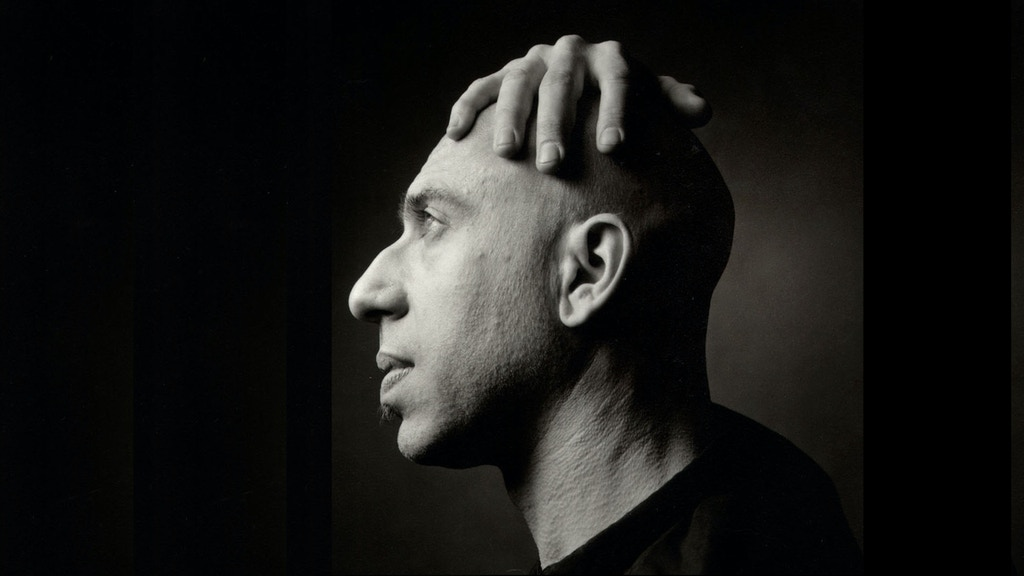 IrRational Music by Elliott Sharp project video thumbnail