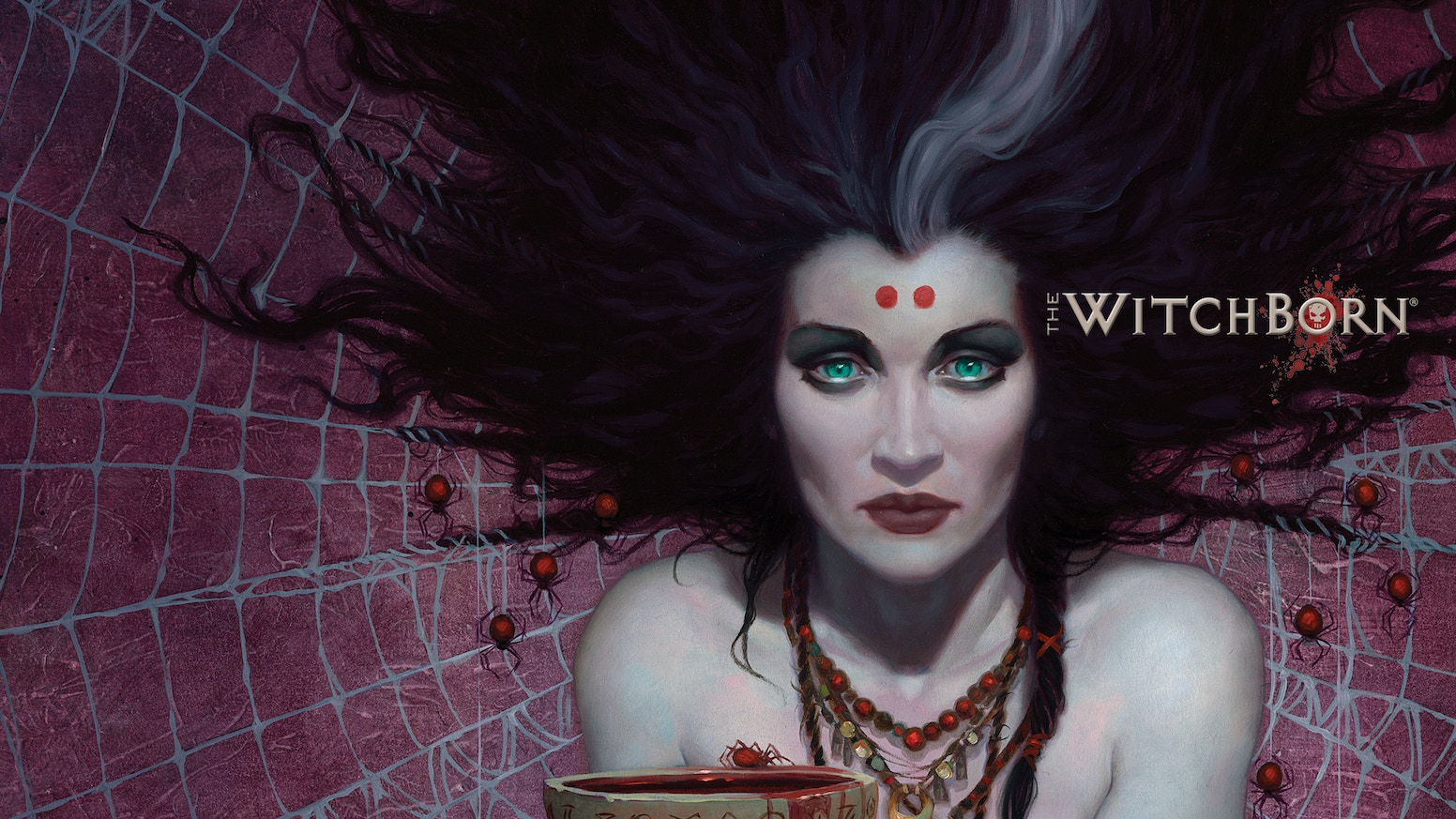 Daughters of Twilight is the first expansion for The WitchBorn: Enter Perdition. Lead your Dark Elves into the blinding light above.