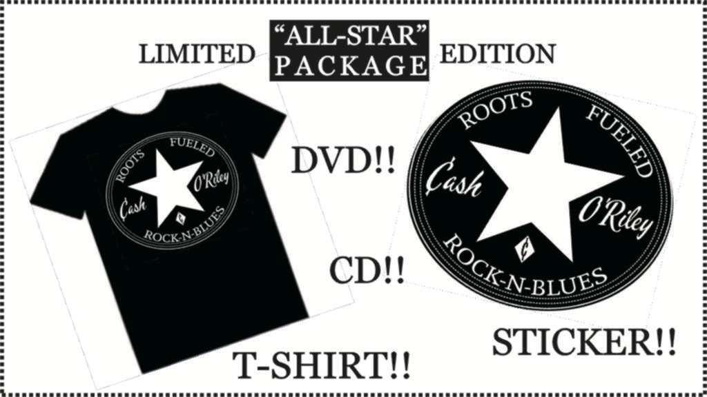 """Get On The Bus - Roots Fueled """"All-Star"""" Package!! project video thumbnail"""