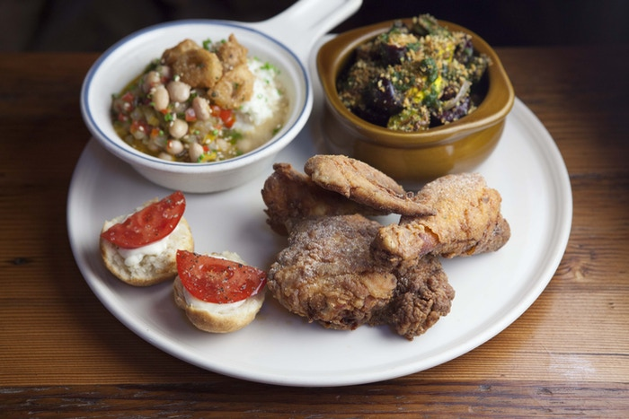 Chef Maya Lovelace is putting down roots, expanding Mae's southern Appalachian offerings and introducing a new restaurant named Yonder.