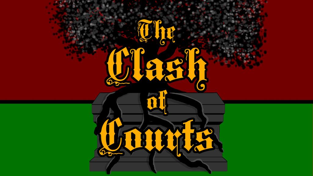 The Clash of Courts - A 5E Campaign is the top crowdfunding project launched today. The Clash of Courts - A 5E Campaign raised over $1032 from 0 backers. Other top projects include Little Platinum Books - Kids books that won't bore adults, Dice & Dragons - Fantasy Role Playing Dice Game., BADGIRL ARTWORK SKETCH POKER DECK VOLUME SIX-MAKE 100...