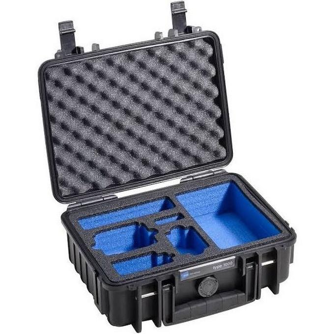 Hard Shell Case (Interior)