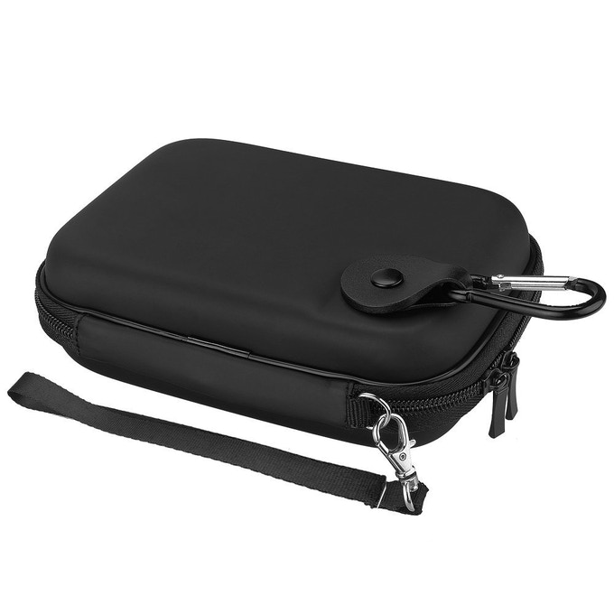Soft Shell Case (Exterior)