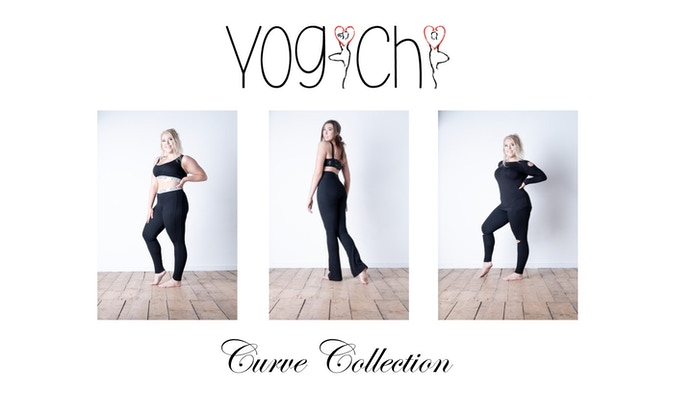 The Entire Curve Collection!