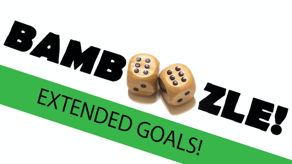 Bamboozle! dice that is always rolls 6.. if you want it ;) project video thumbnail