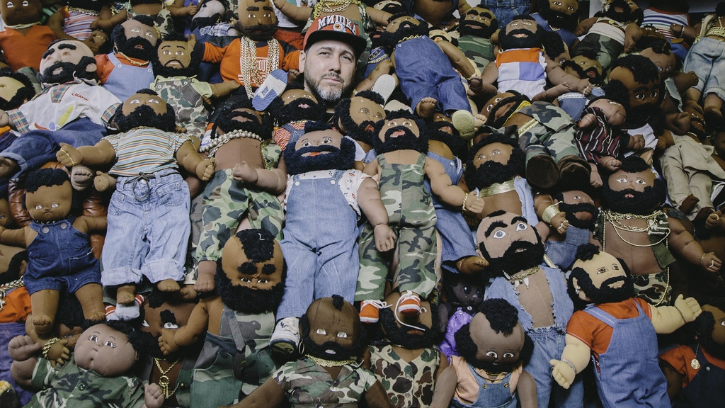 I Pity the Dolls: The World's Largest Mr. T Collection project video thumbnail