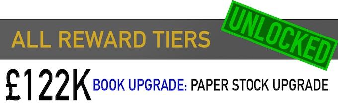 Thicker, silkier paper
