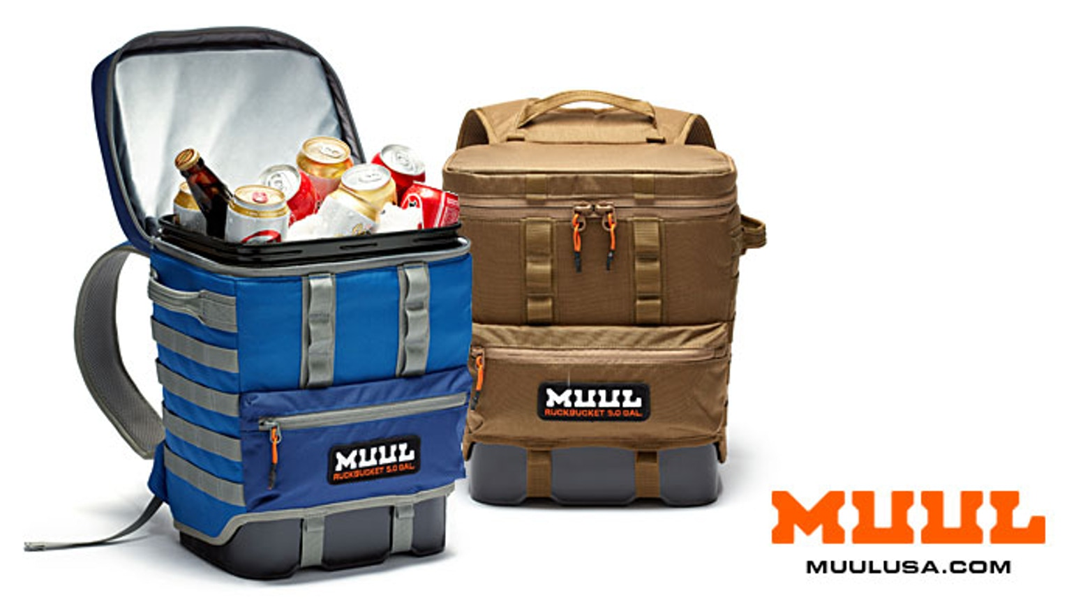 This Ultra-Rugged Bucket Backpack Puts Overpriced Watertight Packs and  Coolers to Shame. 3b5c016233c5f