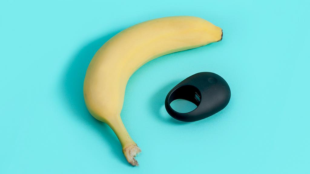 ÖRing Plus   Sexual Health Wearable