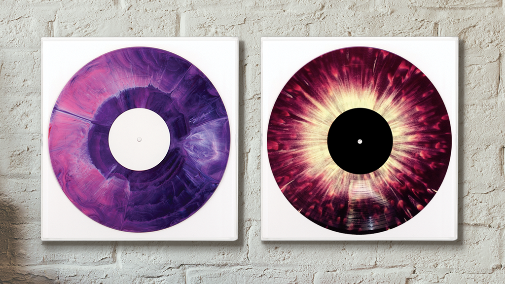 CLRCASE: Record Display Reimagined project video thumbnail