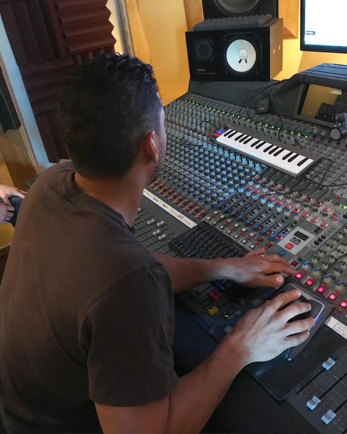 Tim Rose Visual Album: <3 by Tim Rose » 100 Backer Update