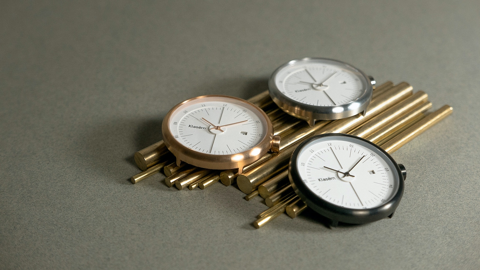Lifestyle watches inspired by the look of classic, yet modern, evidenced by hints of timelessness wed to a touch of futurism.