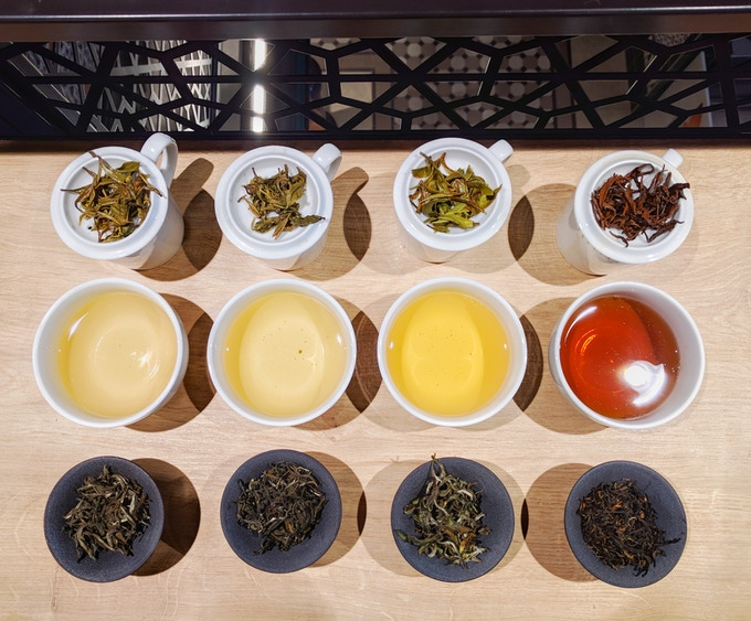 Discover The Allure Of Pure Himalayan Tea