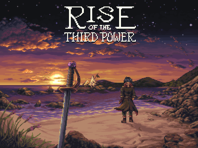Set sail to stop a sequel to the greatest war the world has ever seen in this 16-bit era, console style RPG by the makers of Ara Fell.