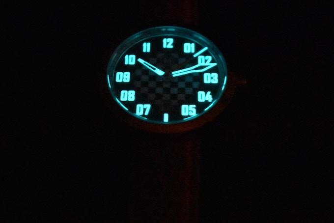 Full Effect Glow