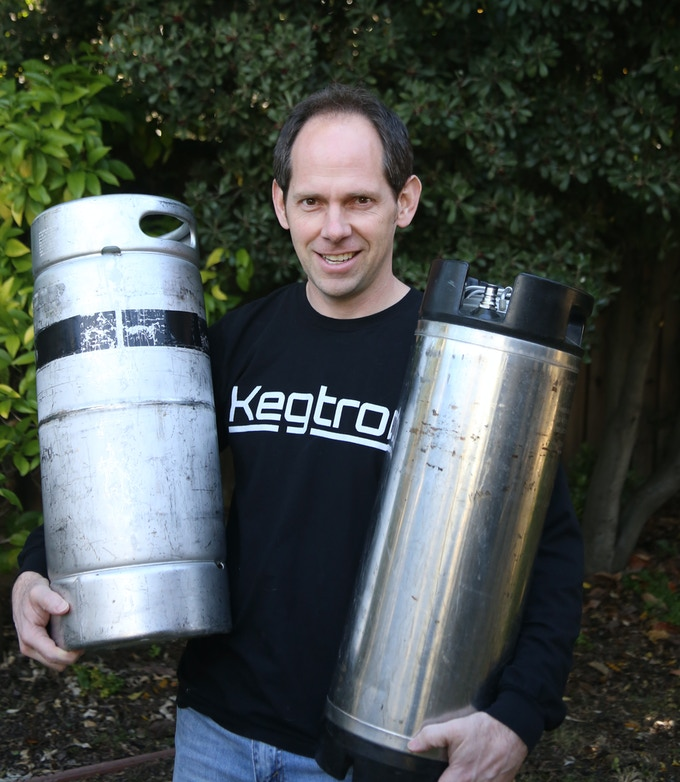 Chief Keg Officer