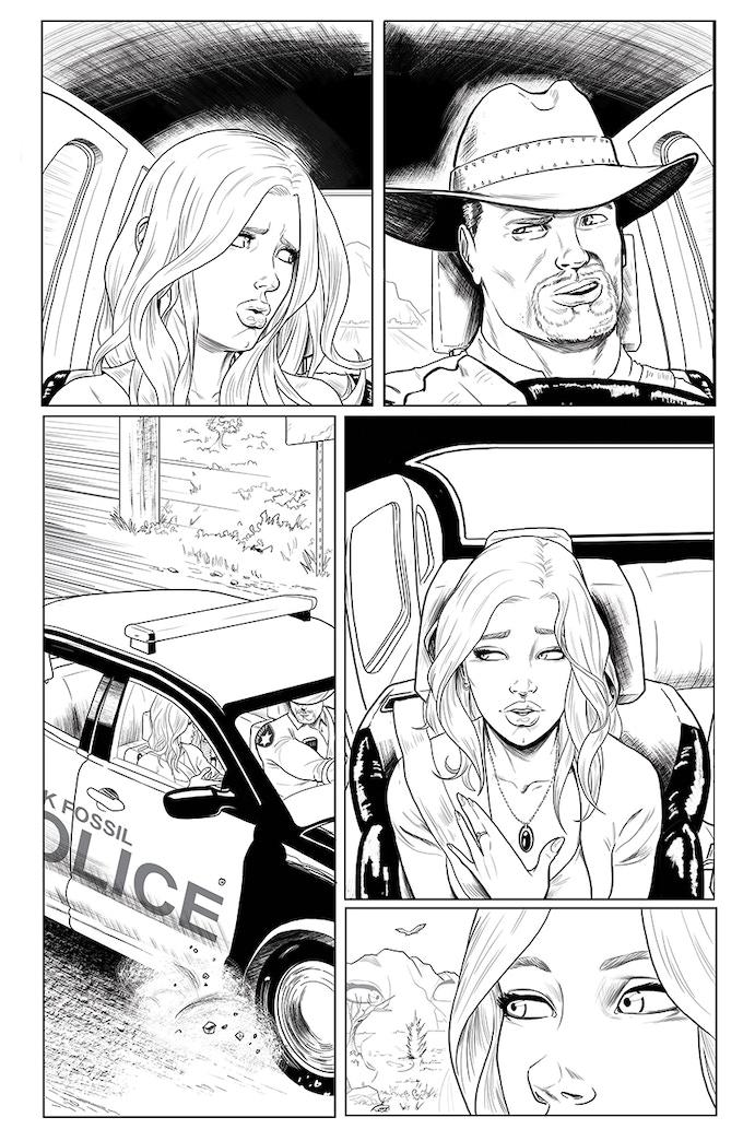 VORACIOUS: Appetite For Destruction #1 page 39